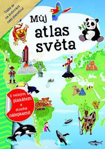 Obrázok Můj atlas světa