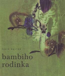 Obrázok Bambiho rodinka