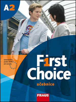 Obrázok First Choice A2