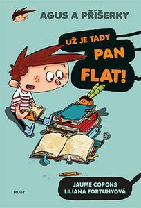 Obrázok Už je tady pan Flat!