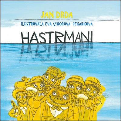 Obrázok Hastrmani