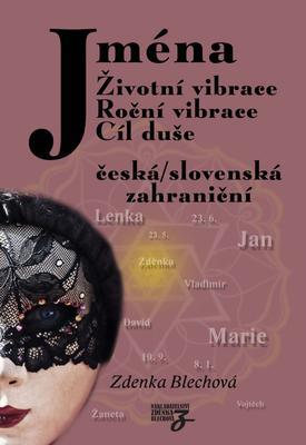 Obrázok Jména Životní vibrace, roční vibrace, cíl duše