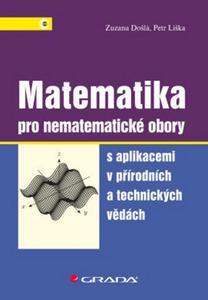 Obrázok Matematika pro nematematické obory