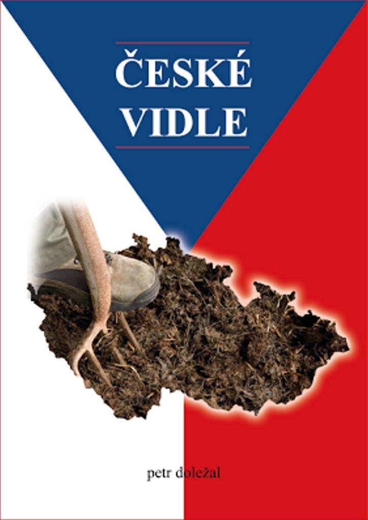 České vidle - Petr Doležal