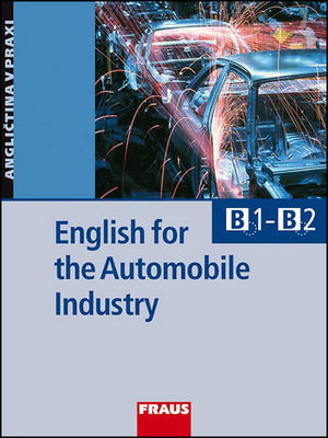 Obrázok English for the Automobile Industry