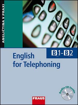 Obrázok English for Telephoning