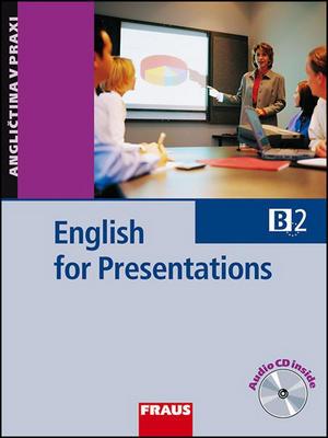 Obrázok English for Presentations