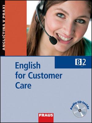 Obrázok English for Customer Care
