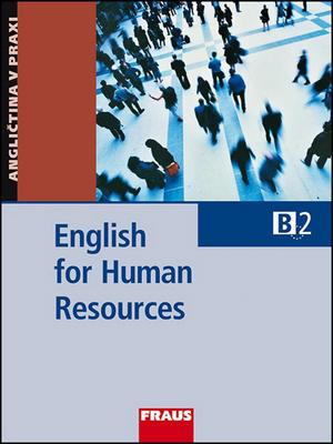 Obrázok English for Human Resources