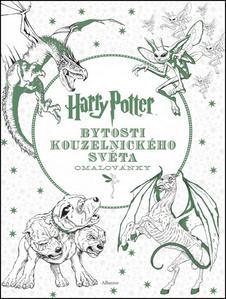 Obrázok Harry Potter Bytosti kouzelnického světa