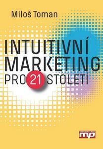 Obrázok Intuitivní marketing pro 21. století