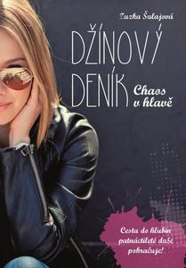 Obrázok Džínový deník Chaos v hlavě