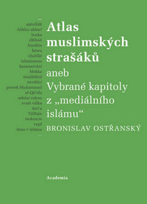 Obrázok Atlas muslimských strašáků