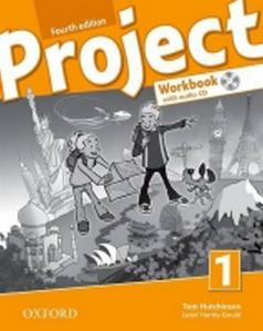 Project Fourth Edition 1 Workbook