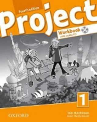 Obrázok Project Fourth Edition 1 Workbook
