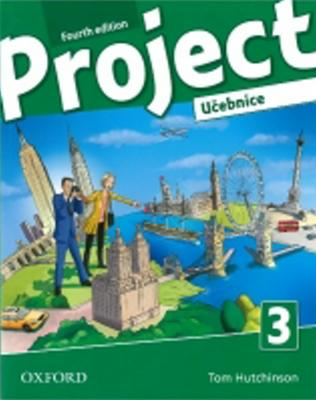 Obrázok Project Fourth Edition 3 Učebnice