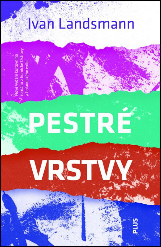 Pestré vrstvy - Ivan Landsmann
