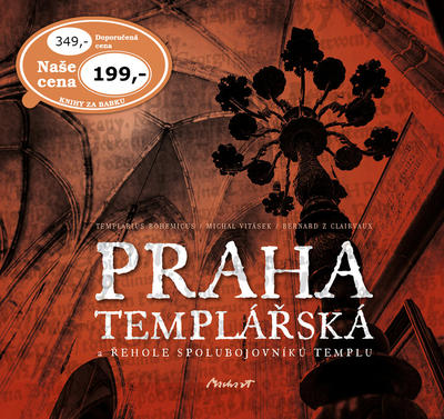 Praha templářská