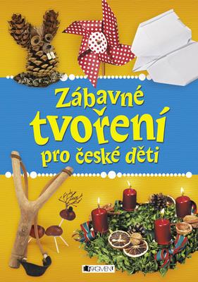 Obrázok Zábavné tvoření pro české děti
