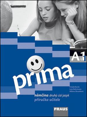Obrázok Prima A1/díl 1