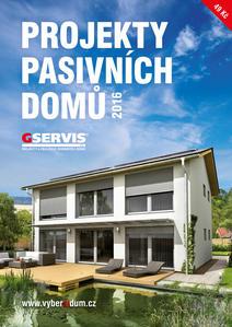 Obrázok Projekty pasivních domů 2016