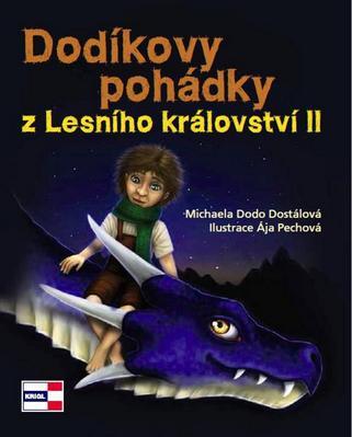 Obrázok Dodíkovy pohádky z Lesního království II