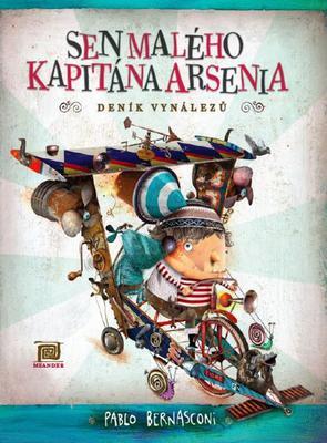 Obrázok Sen malého kapitána Arsenia