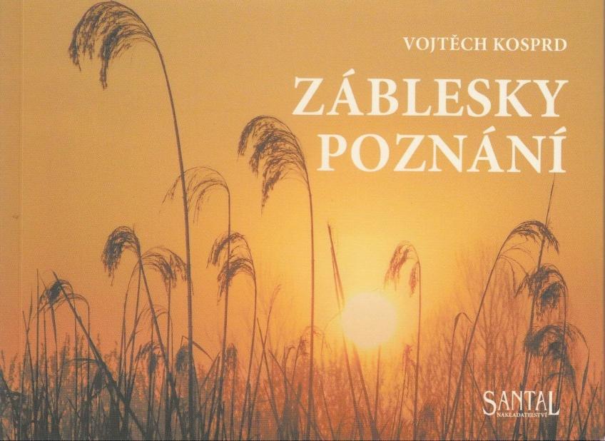 Santal Záblesky poznání - Vojtěch Kosprd