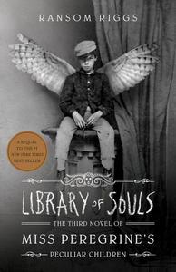 Obrázok Library of Souls