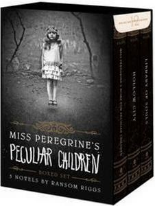 Picture of Miss Peregrine's Peculiar Children