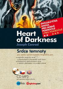 Obrázok Heart of Darkness Srdce temnoty