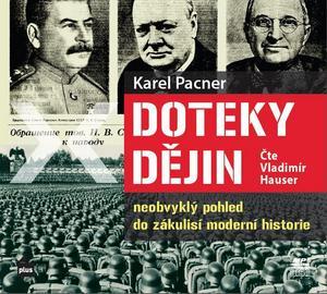 Obrázok Doteky dějin