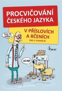 Obrázok Procvičování českého jazyka