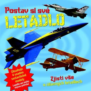 Obrázok Postav si své letadlo
