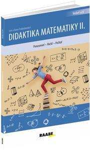 Obrázok Didaktika matematiky II.
