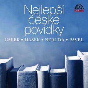 Obrázok Nejlepší české povídky