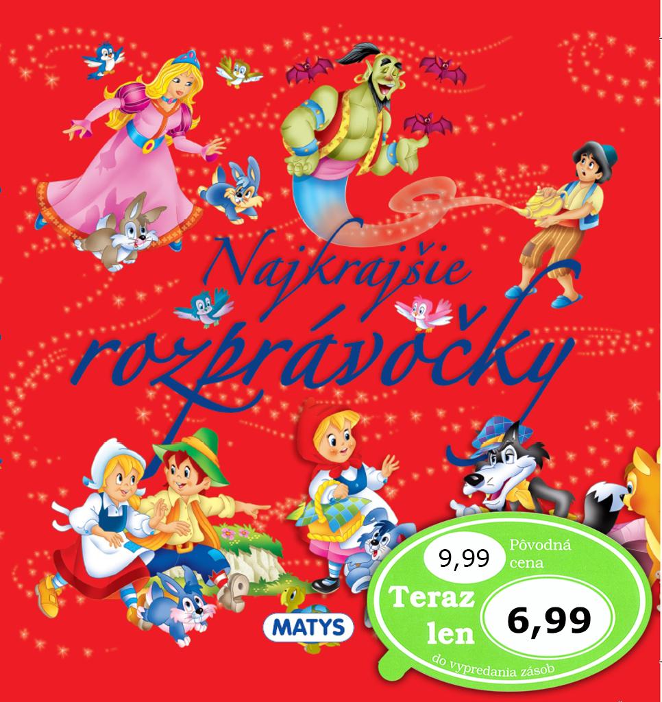 c2c97383b48d Najkrajsie rozpravky - Cochces.cz
