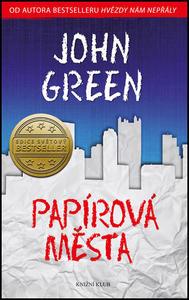 Obrázok Papírová města