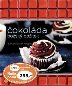 Čokoláda božský požitek