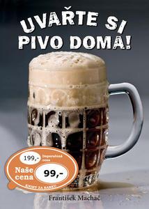 Obrázok Uvařte si pivo doma!