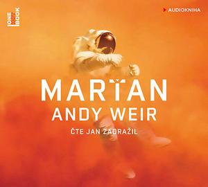 Obrázok Marťan