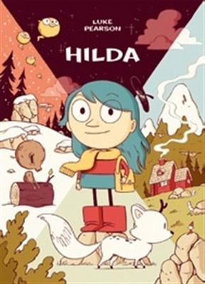Obrázok Hilda