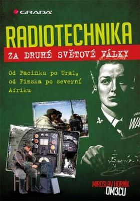 Obrázok Radiotechnika za druhé světové války