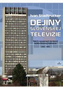 Obrázok Dejiny Slovenskej televízie