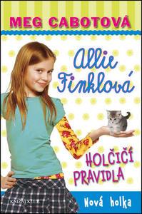 Obrázok Allie Finklová Holčičí pravidla Nová holka (2)