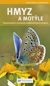 Obrázok Hmyz a motýle