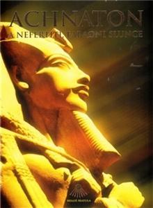 Obrázok Achnaton a Nefertiti, faraoni Slunce