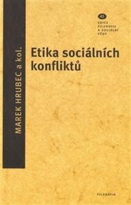 Obrázok Etika sociálních konfliktů
