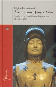 Picture of Život a smrt Jany z Arku
