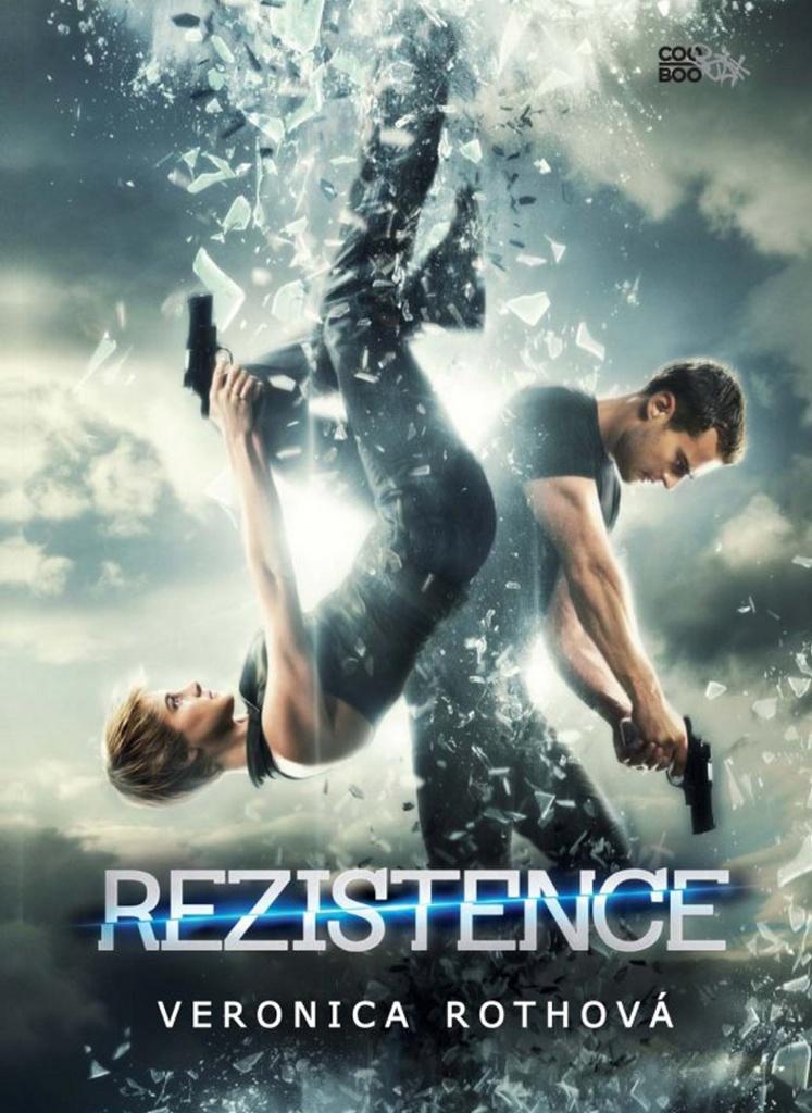 Rezistence (filmové vydání) - Veronica Rothová